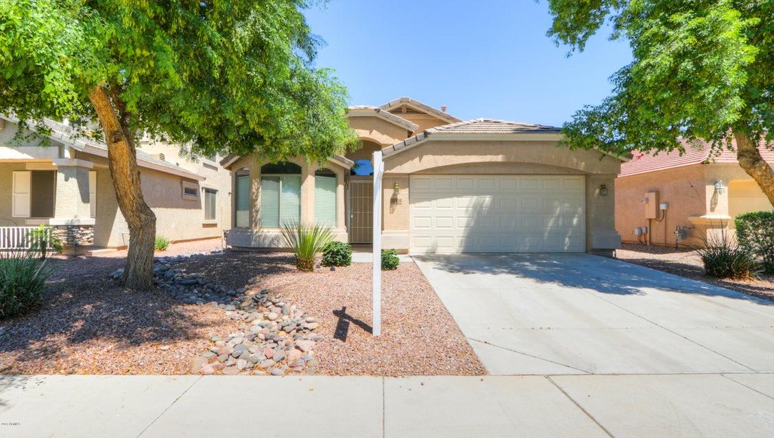 41134 W SANDERS Way, Maricopa, AZ 85138