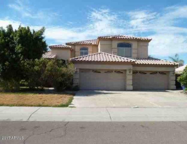 6463 W VICTORIA Lane, Chandler, AZ 85226