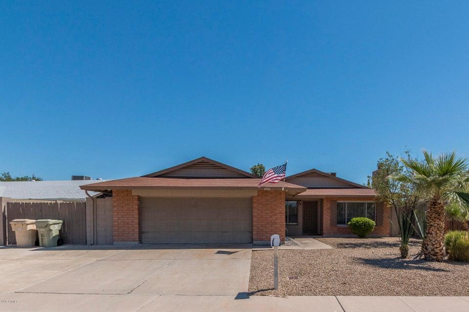 17631 N 55TH Drive, Glendale, AZ 85308