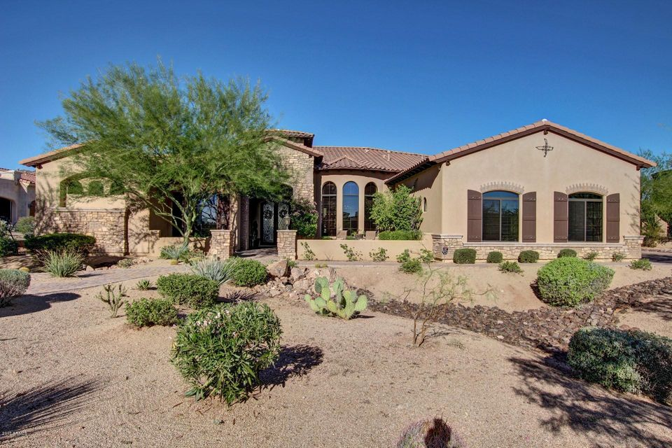 3255 N LADERA Circle, Mesa, AZ 85207