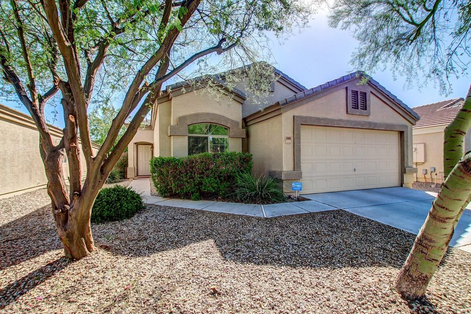 2445 W CAMP RIVER Road, San Tan Valley, AZ 85142