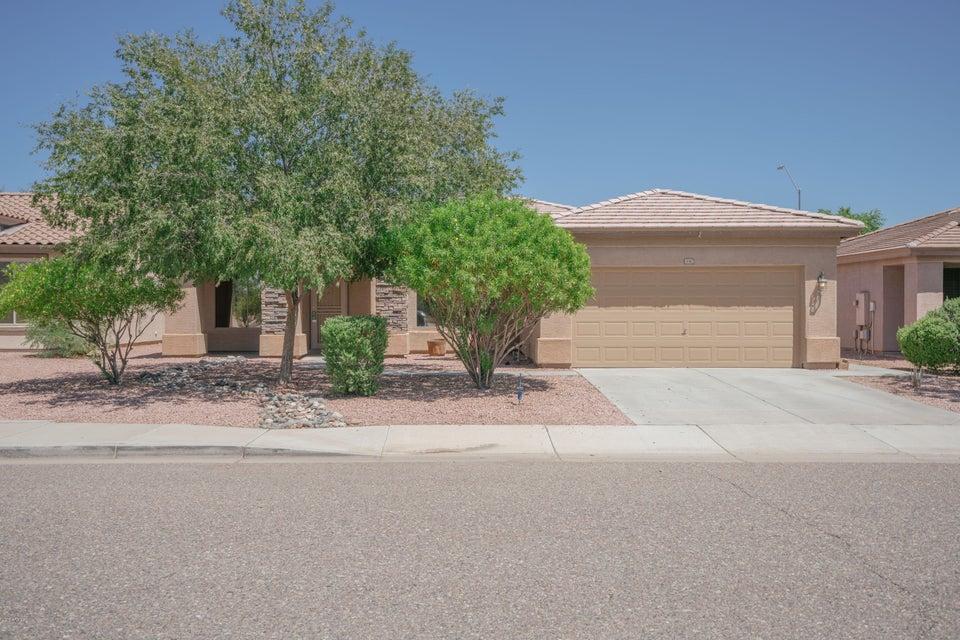 14467 N 147TH Drive, Surprise, AZ 85379