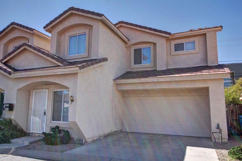 2633 E ROMA Avenue, Phoenix, AZ 85016