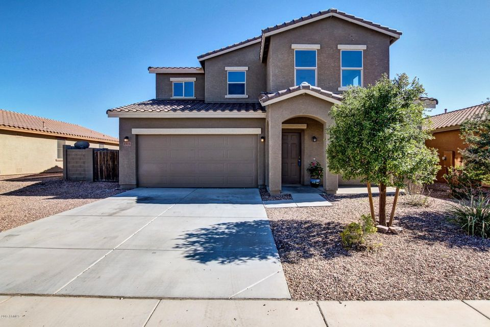 2315 W DESERT Lane, Phoenix, AZ 85041