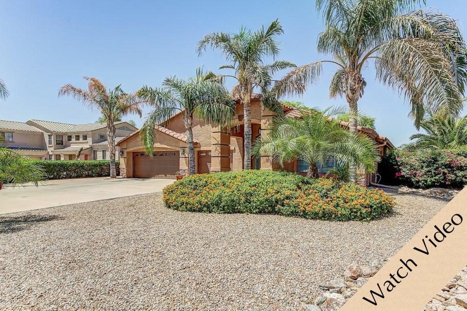 2748 S BIRCH Street, Gilbert, AZ 85295