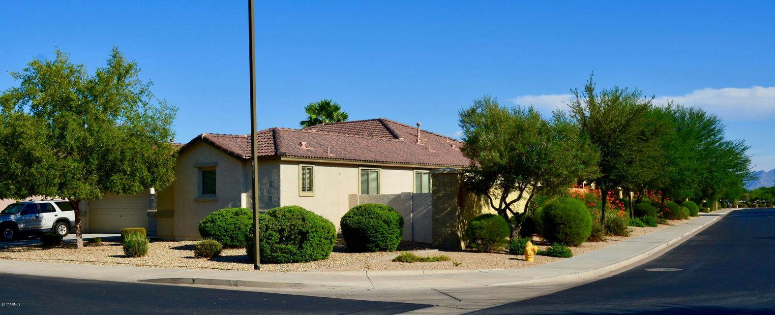 14349 W WINDWARD Avenue, Goodyear, AZ 85395