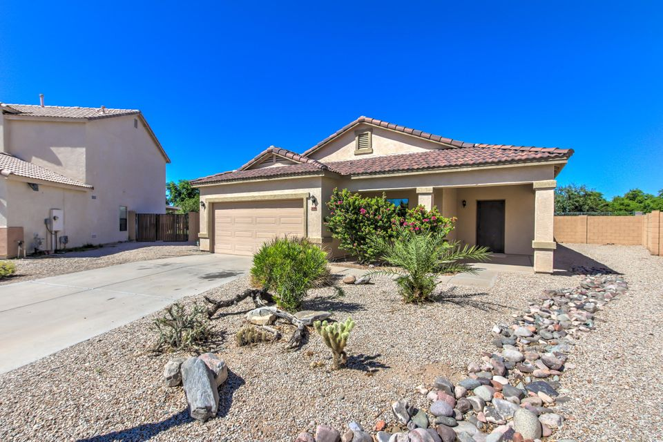 40186 N FJORD Street, San Tan Valley, AZ 85140