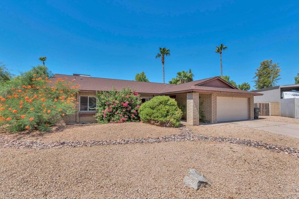 4517 E EVANS Drive, Phoenix, AZ 85032