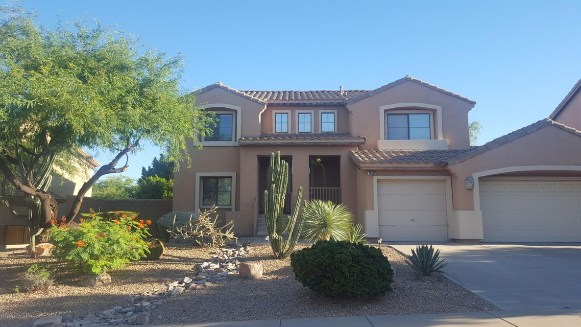 16539 N 105TH Street, Scottsdale, AZ 85255
