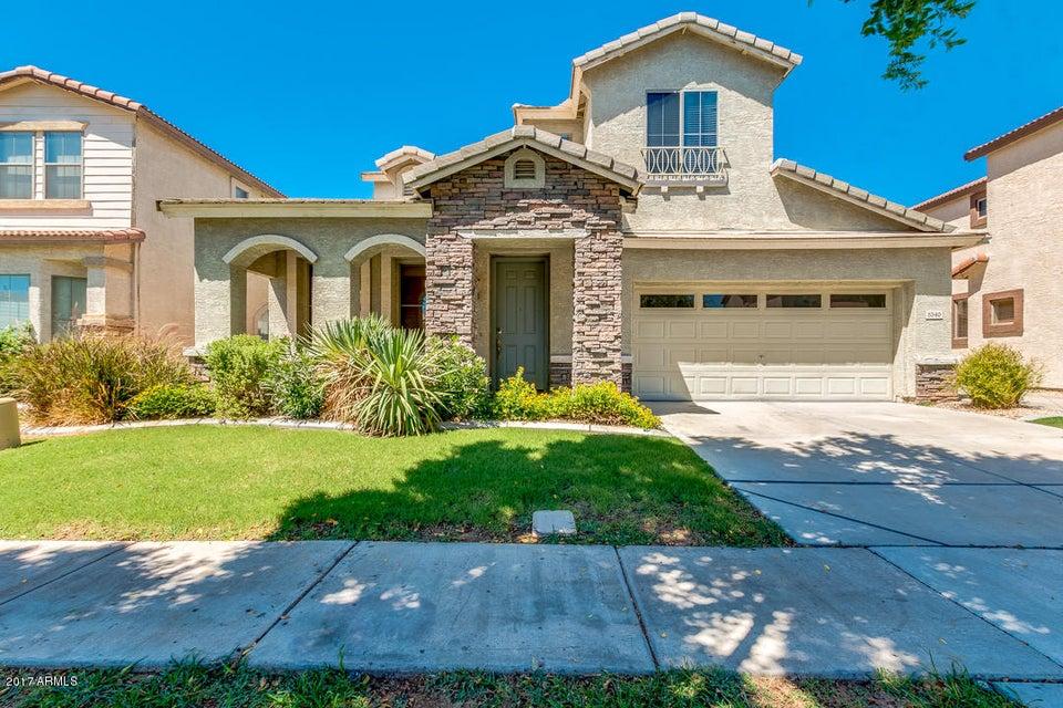 5340 E HOLMES Avenue, Mesa, AZ 85206