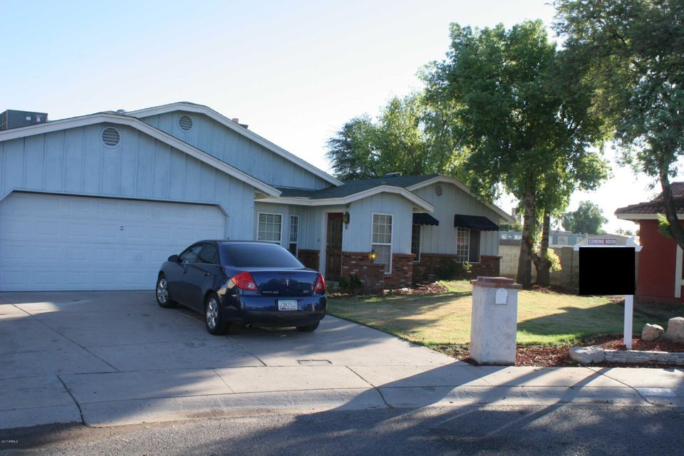 2828 W NORTHVIEW Avenue, Phoenix, AZ 85051