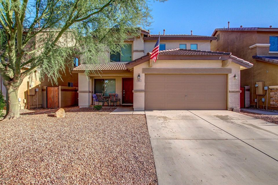893 E PAYTON Street, San Tan Valley, AZ 85140