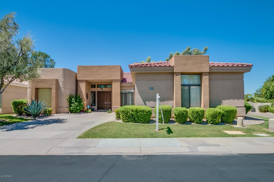11958 N 80TH Place, Scottsdale, AZ 85260