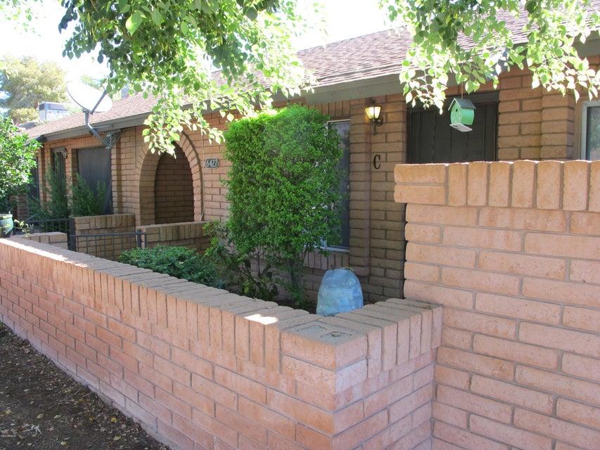 6427 S NEWBERRY Road C, Tempe, AZ 85283