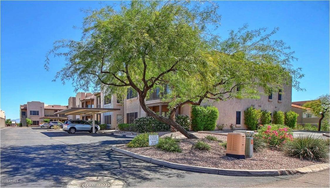 16616 E GUNSIGHT Drive 118, Fountain Hills, AZ 85268