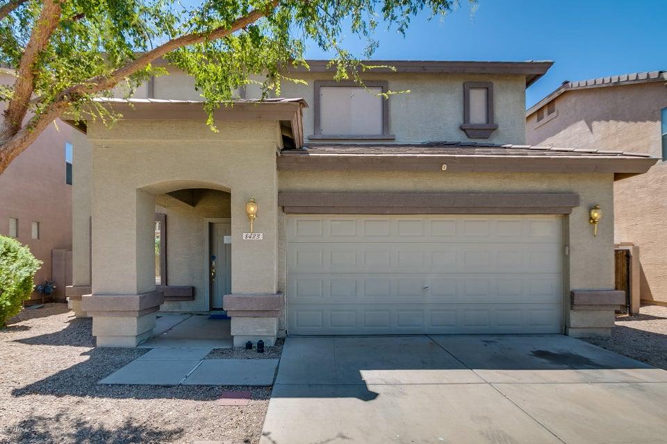 8423 W HAMSTER Lane, Tolleson, AZ 85353