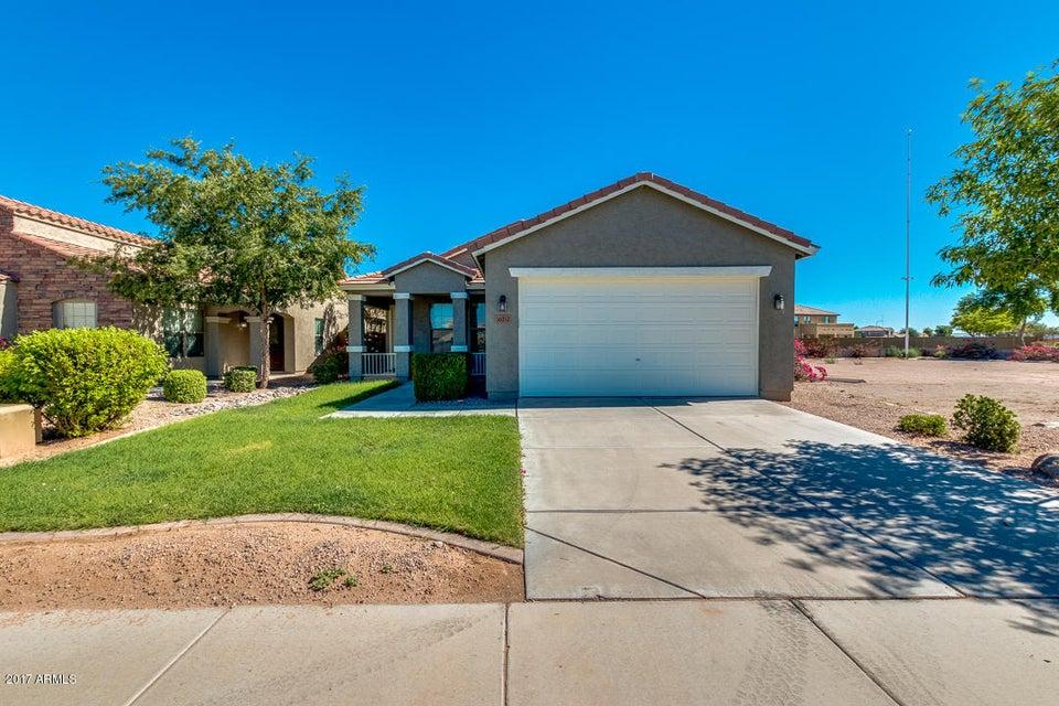 36212 W PICASSO Street, Maricopa, AZ 85138