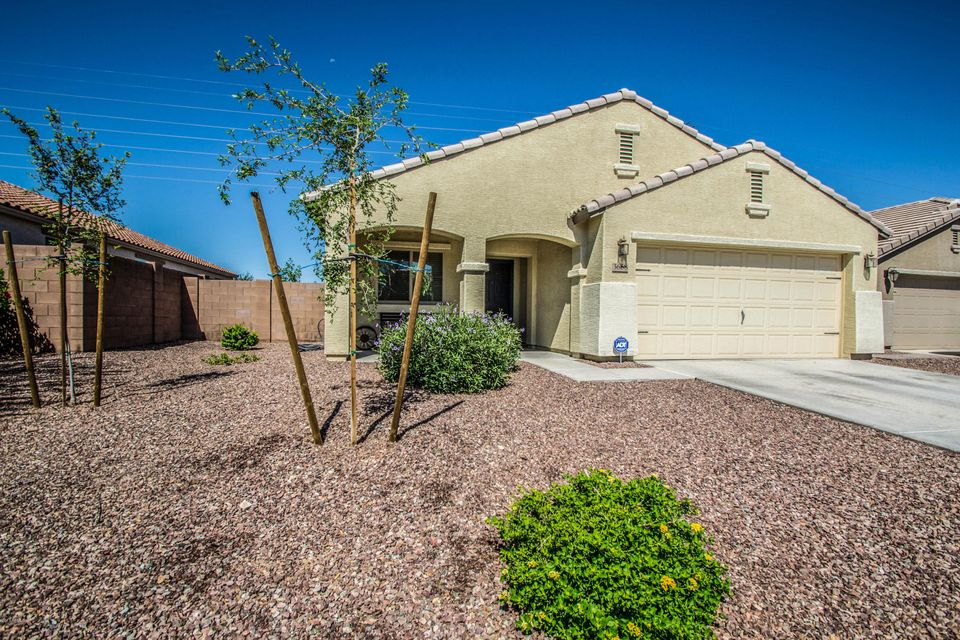 3668 S 186TH Lane, Goodyear, AZ 85338