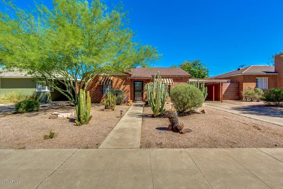 1338 E CORONADO Road, Phoenix, AZ 85006