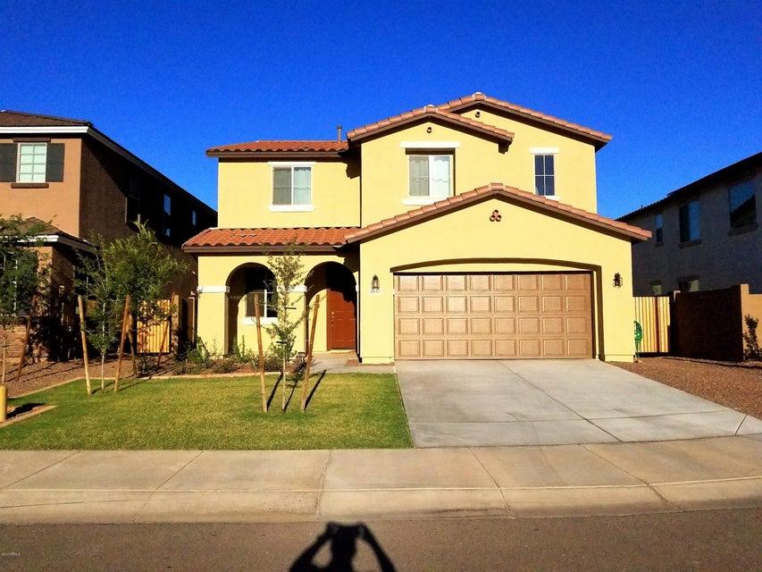 1657 N 212Th Drive, Buckeye, AZ 85396