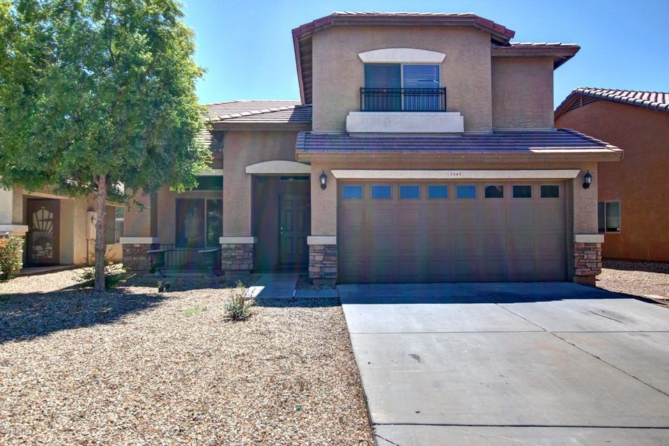 3345 S 98TH Drive, Tolleson, AZ 85353