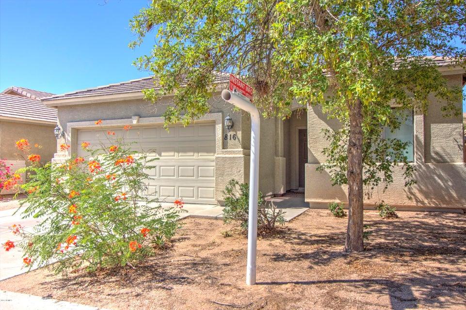 816 W LYDIA Lane, Phoenix, AZ 85041