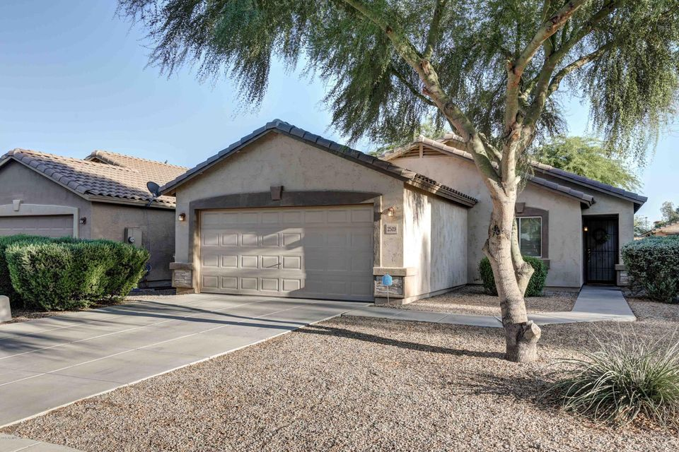 2519 E SAN MANUEL Road, San Tan Valley, AZ 85143