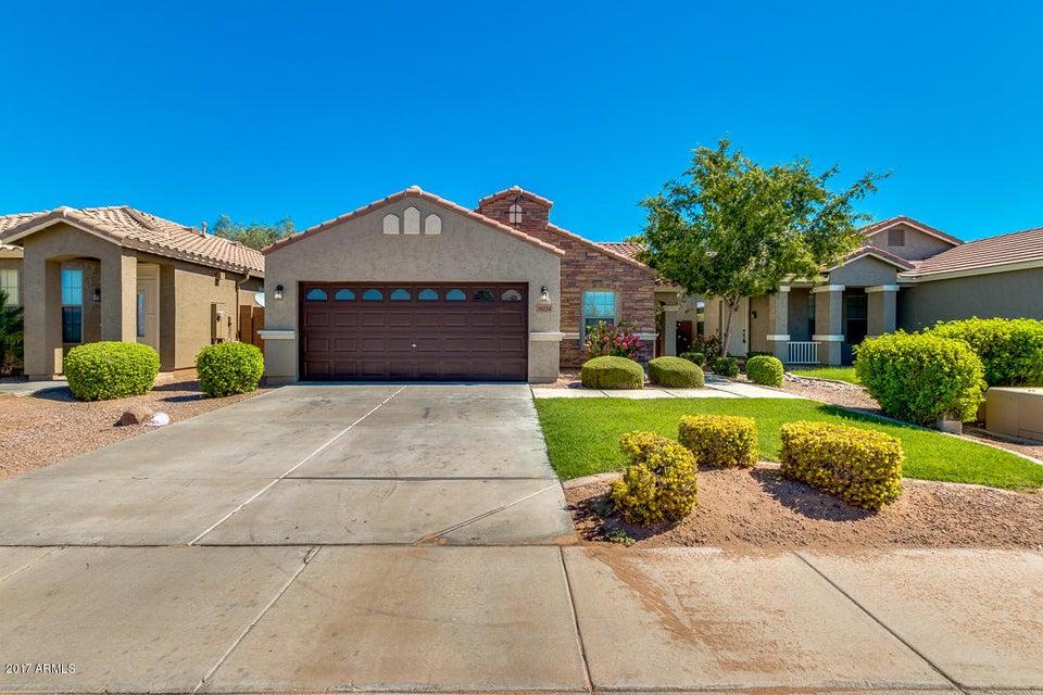 36224 W PICASSO Street, Maricopa, AZ 85138