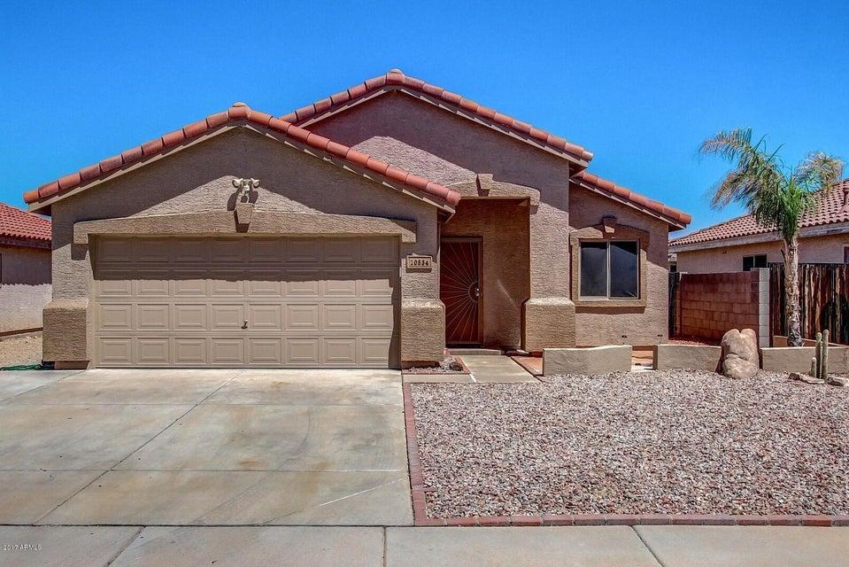 10534 W Louise Drive, Peoria, AZ 85383