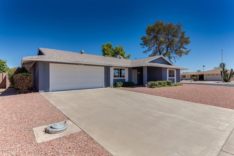 11102 W VIRGO Court, Sun City, AZ 85351