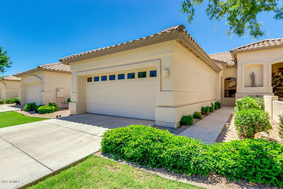 9633 E Holiday Way, Sun Lakes, AZ 85248
