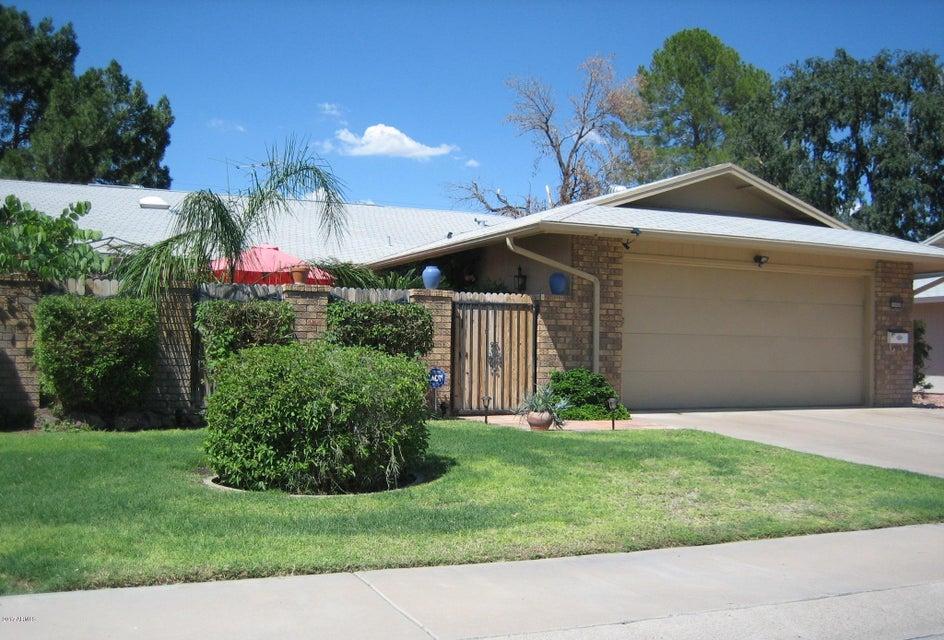 10460 W CAMPANA Drive, Sun City, AZ 85351