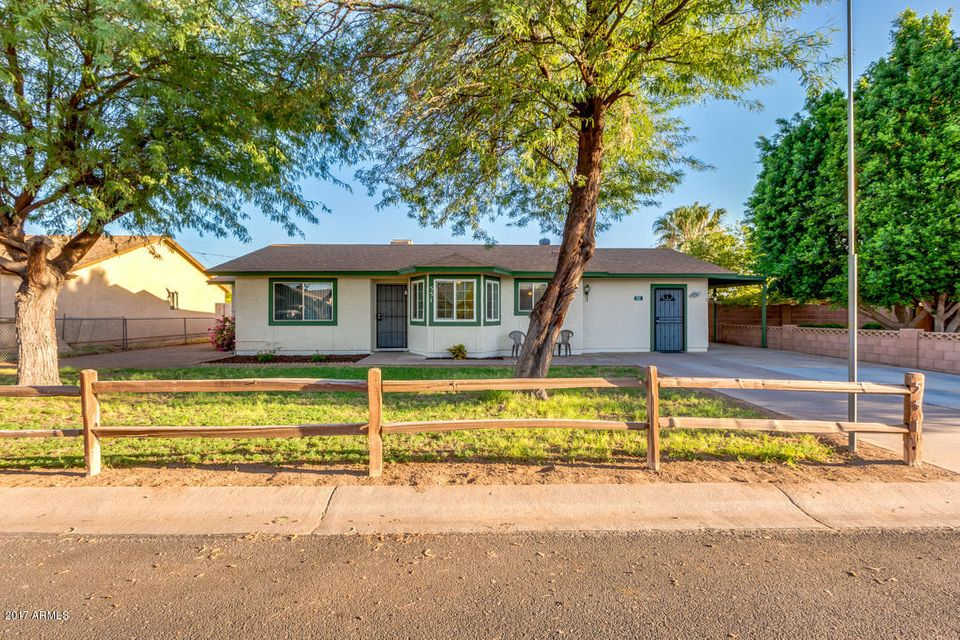 551 W 22ND Avenue, Apache Junction, AZ 85120