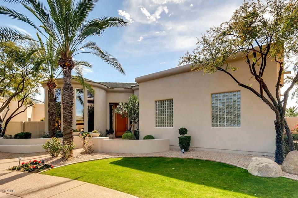 10080 N 78TH Place, Scottsdale, AZ 85258