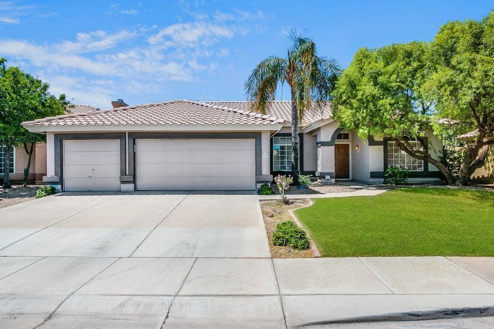 470 N JESSE Street, Chandler, AZ 85225