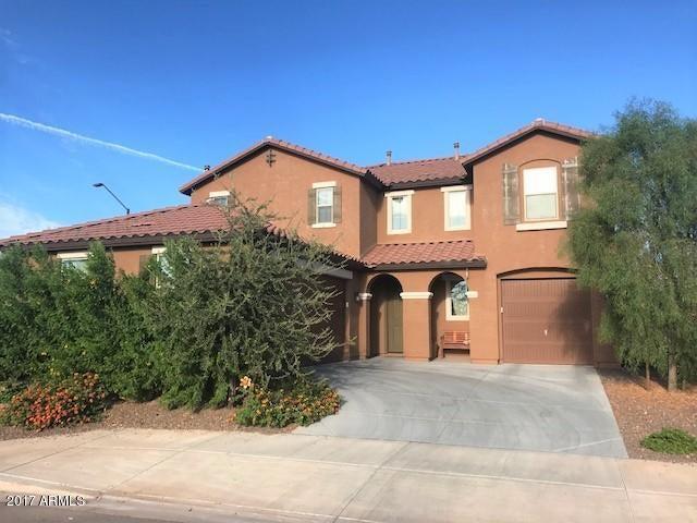 1630 N 214 th Avenue, Buckeye, AZ 85396
