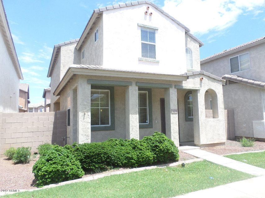 5210 W ILLINI Street, Phoenix, AZ 85043