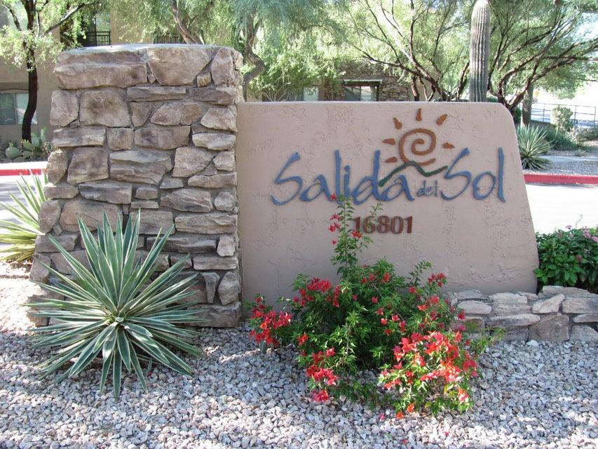 16801 N 94TH Street 1006, Scottsdale, AZ 85260