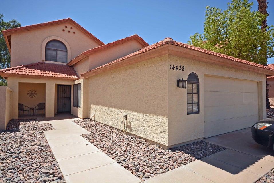 14438 S 42ND Street, Phoenix, AZ 85044