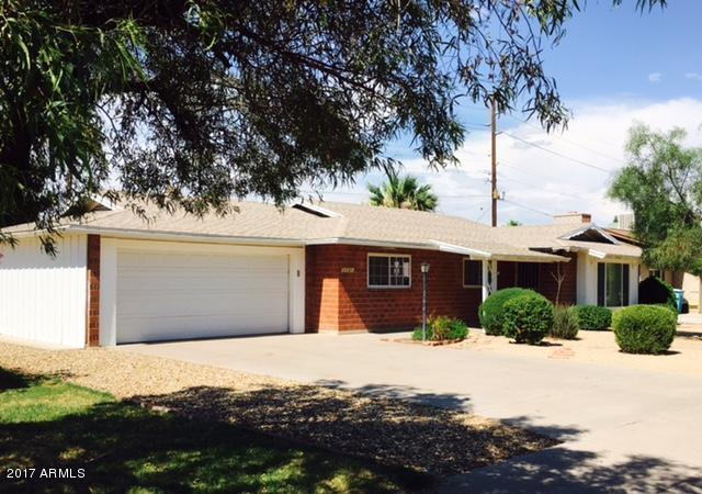 3920 W ROSE Lane, Phoenix, AZ 85019