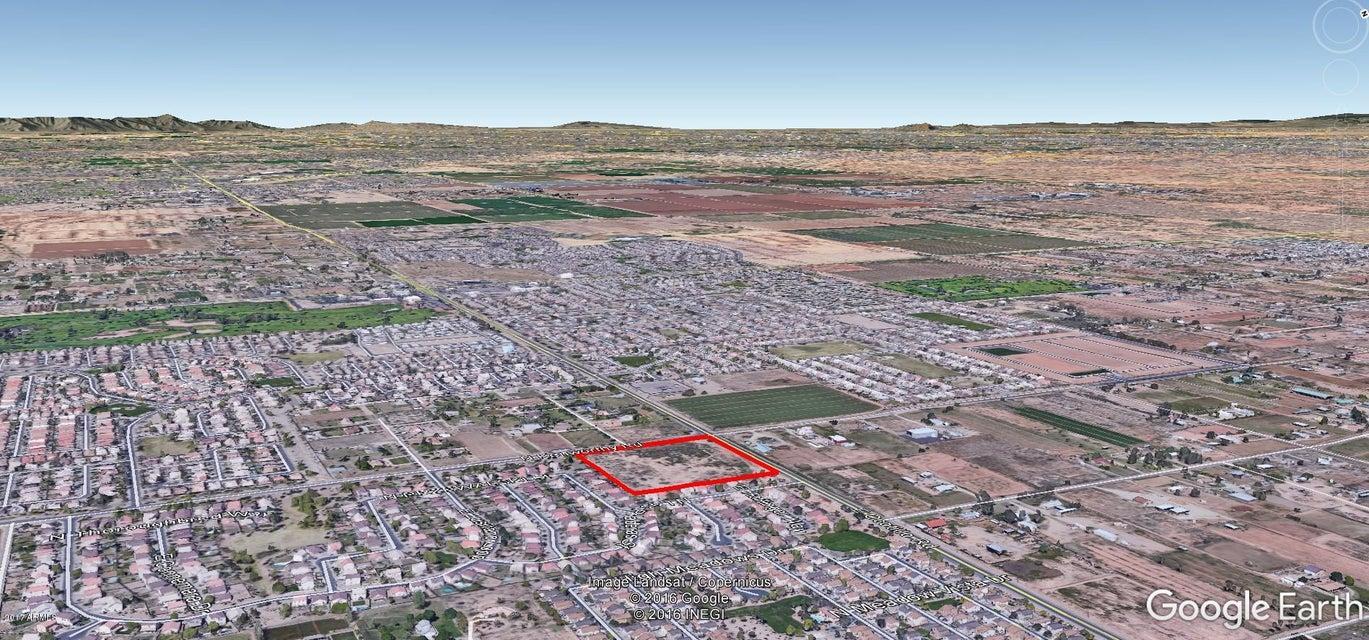 SEC OCOTILLO & Kenworthy Road, San Tan Valley, AZ 85140
