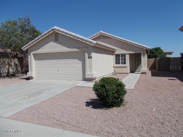 12909 N 122ND Avenue, El Mirage, AZ 85335