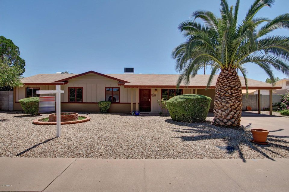 851 E 6TH Place, Mesa, AZ 85203