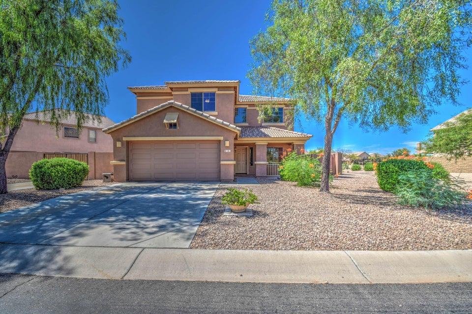 116 W SUN RAY Drive, San Tan Valley, AZ 85143