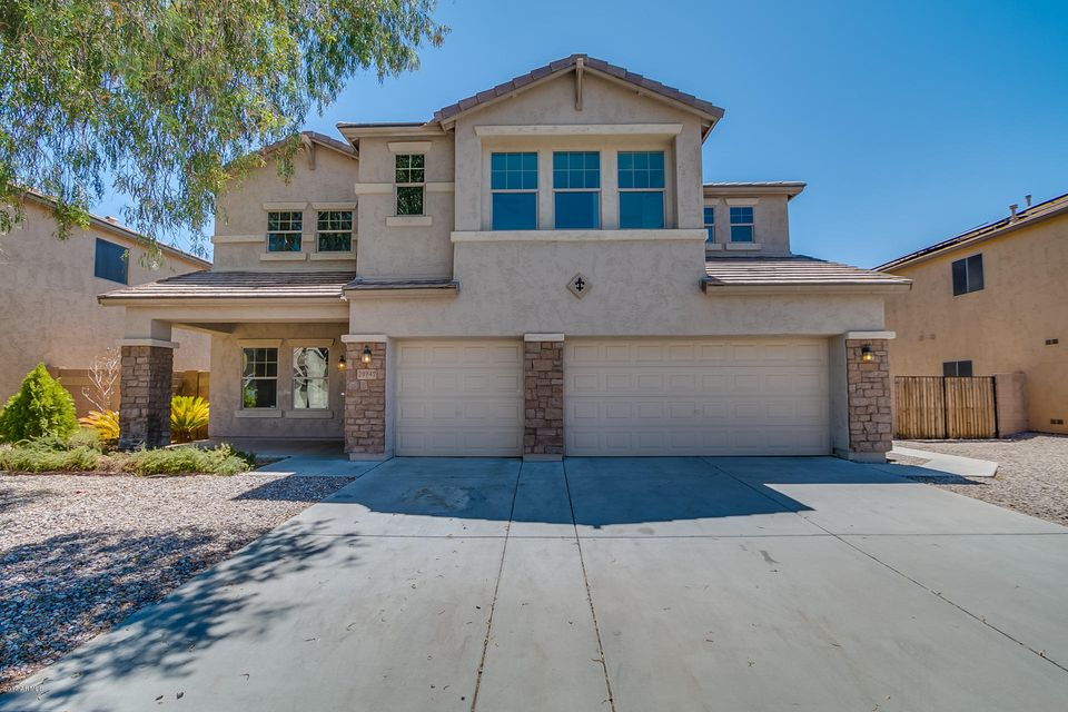 29749 W FAIRMOUNT Avenue, Buckeye, AZ 85396