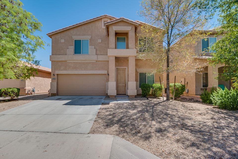 1193 E DESERT SPRINGS Way, San Tan Valley, AZ 85143