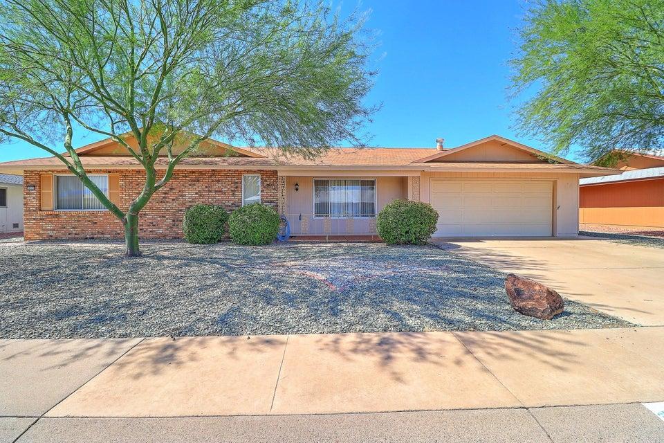 10321 W SIGNAL BUTTE Circle, Sun City, AZ 85373