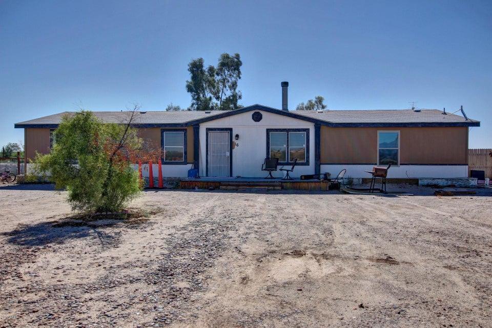 16 N 363RD Avenue, Tonopah, AZ 85354