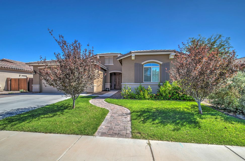 175 W Leatherwood Avenue, San Tan Valley, AZ 85140