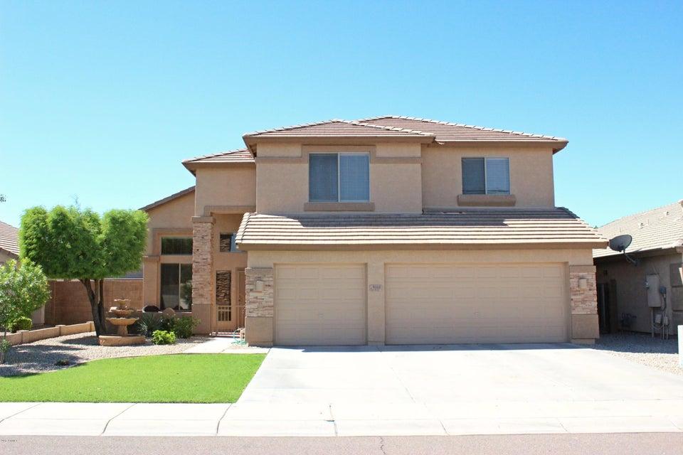 9153 W SALTER Drive, Peoria, AZ 85382